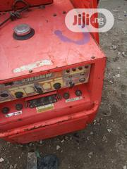 2 Man Weld Denyo Mobile Welding Machine 270mps 10kva | Electrical Equipment for sale in Lagos State, Ajah