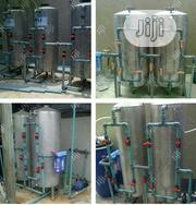 Original Water Treatment Plants | Manufacturing Equipment for sale in Lagos State, Ojo