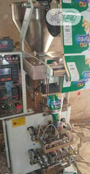 Guaranteed Powder Packaging Machines In Stock | Manufacturing Equipment for sale in Lagos State, Ojo