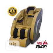 Luxury Massage Chair-full Body Massage Chair   Massagers for sale in Lagos State, Ikeja