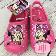 Minnie Mouse Croc - US Kids Size 5/6 7/8 | Children's Shoes for sale in Lagos State, Surulere