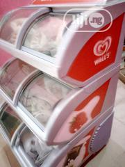 Ice Cream Display Chiller | Store Equipment for sale in Lagos State, Ojo