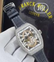 Exclusive Franck Miller Wristwatch For Classic Men | Watches for sale in Lagos State, Lagos Island