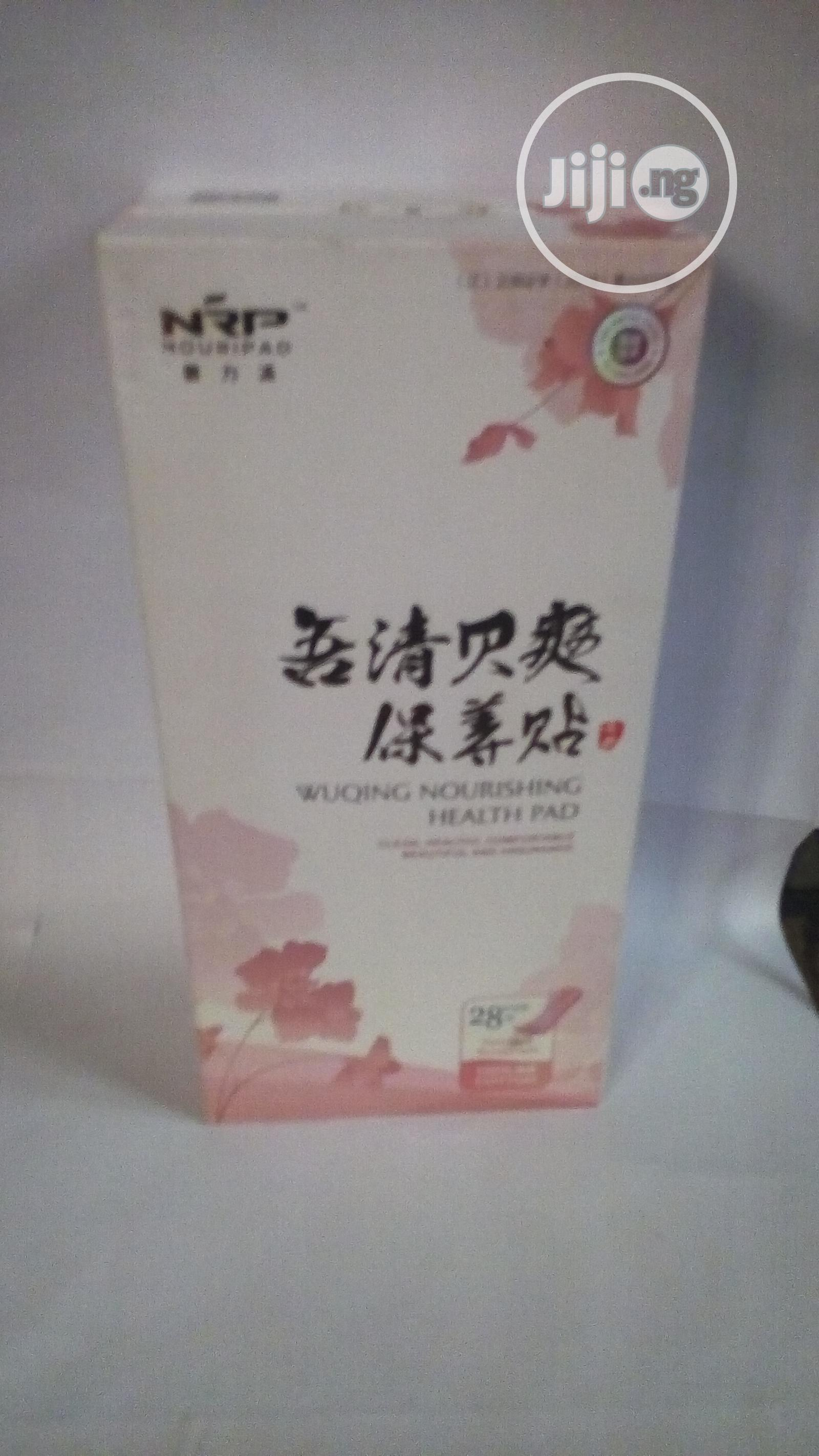 Wuqing Nourishing Female Health Pad For Prostate Enlargement And Utis
