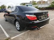 BMW 528i 2008 Black   Cars for sale in Lagos State, Lekki Phase 2