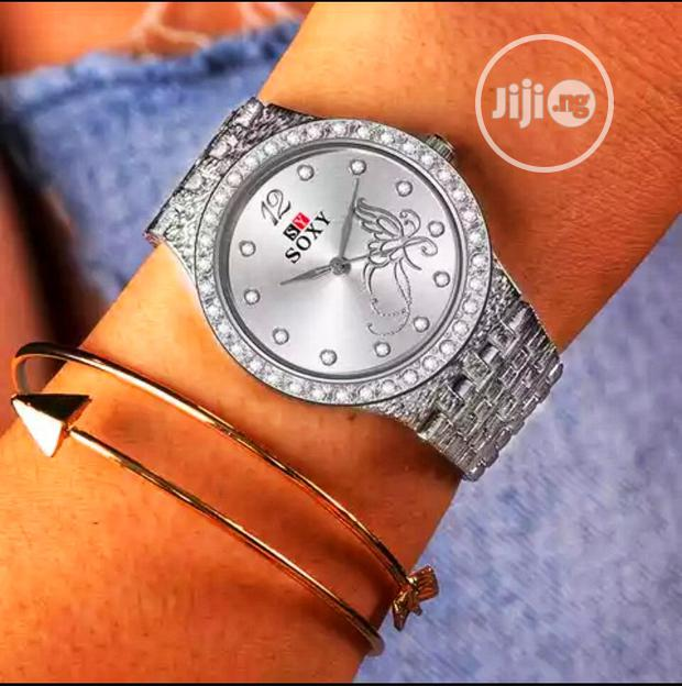 Archive: Soxy Luxury Watch Quality And Different For Ladies