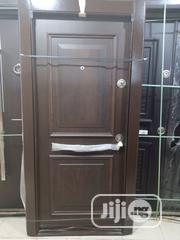3ft Turkey Armored Luxury Adjustable Frame. ( 2 Panel) | Doors for sale in Lagos State, Orile