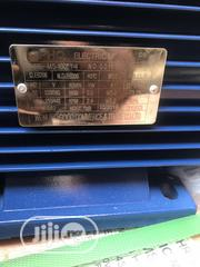 Electric Motors 2.2kw 1,430 Rpm | Manufacturing Equipment for sale in Lagos State, Ojo