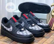 Nike X Gucci Sneakers | Shoes for sale in Lagos State, Lagos Island