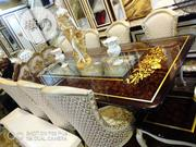 Turkey Complete Royal Dinning | Furniture for sale in Lagos State, Ojo