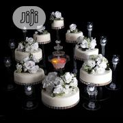 8 Tier Cascading Wedding Cake Stand | Wedding Venues & Services for sale in Lagos State, Maryland