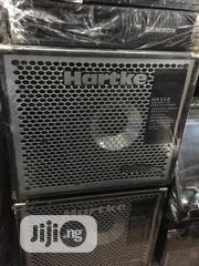 Hartke HX112 And Hartke TX300 Amplifier | Audio & Music Equipment for sale in Lagos State, Ojo