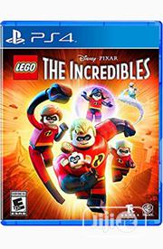 PS4 Lego the Incredible | Video Games for sale in Lagos State, Ikeja