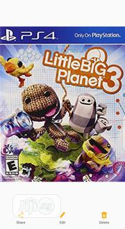 PS4 Little Big Planet 3 | Video Games for sale in Lagos State, Ikeja