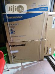 Panasonic Air Conditioner 1hp 1.5hp And 2hp   Home Appliances for sale in Lagos State, Ojo