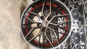 17inch Wheel for Toyorta R Camry Lexus Honda Etc | Vehicle Parts & Accessories for sale in Lagos State, Mushin