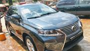 Lexus RX 2011 Gray | Cars for sale in Lagos State, Alimosho