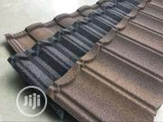 Evergreen Origianl Gerard Stone Coated Roofing Sheet | Building & Trades Services for sale in Ondo State, Ondo