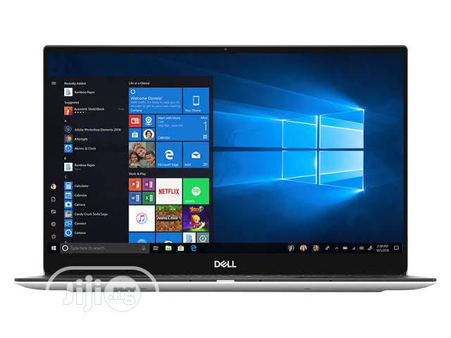 New Laptop Dell XPS 13 16GB Intel Core i7 SSD 2T   Laptops & Computers for sale in Wuse 2, Abuja (FCT) State, Nigeria