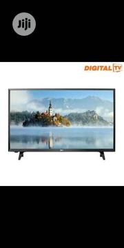 LG Smart Television 55inch | TV & DVD Equipment for sale in Lagos State, Ojo