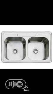 "3"" Kitchen Sink 