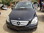 Mercedes-Benz B-Class 2008 Black | Cars for sale in Lagos State, Agege