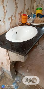 Round Cabinet Basin | Plumbing & Water Supply for sale in Anambra State, Onitsha