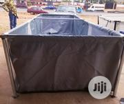 Unique Tarpaulin Fish Pond | Farm Machinery & Equipment for sale in Delta State, Isoko