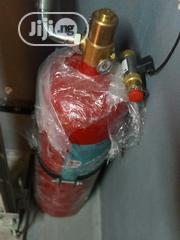 Fm200 Fire Suppression System Installation/Servicing | Safety Equipment for sale in Lagos State, Yaba