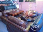 High Quality 7 Seater Sofa Chair | Furniture for sale in Lagos State, Lekki Phase 1