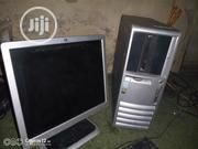 Desktop Computer HP 2GB Intel Pentium HDD 250GB | Laptops & Computers for sale in Kano State, Kumbotso