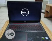 Laptop Dell Inspiron 15 5577 8GB Intel Core I7 SSHD (Hybrid) 1T | Laptops & Computers for sale in Lagos State, Ikeja
