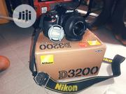 Nikon D3200   Photo & Video Cameras for sale in Anambra State, Awka