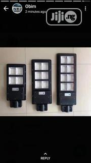 High Quality Solar Street Light 120w | Solar Energy for sale in Lagos State, Ojo