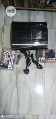 UK Used Ps3 With Two Original Pads and Games Inside   Video Game Consoles for sale in Ondo State, Akungba