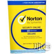 Norton Security Online - 10 Devices   Software for sale in Lagos State, Ikeja