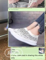 Quality Ladies Sneakers | Shoes for sale in Lagos State, Surulere