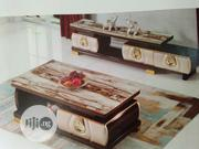Strong And Quality TV Stand | Furniture for sale in Lagos State, Ojo