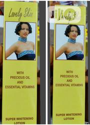 Lovely Skin Body Lotion | Skin Care for sale in Lagos State, Amuwo-Odofin
