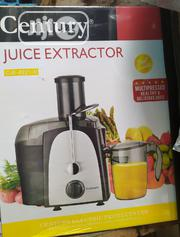 Century Juice Extractor | Kitchen Appliances for sale in Lagos State, Alimosho