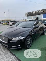 Jaguar XF 2012 5.0 Black | Cars for sale in Lagos State, Lekki Phase 2