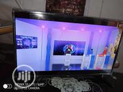LCD Television LG | TV & DVD Equipment for sale in Lagos State, Ojo