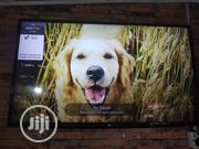 LG 43 Inches Uk Used UHD Tv | TV & DVD Equipment for sale in Lagos State, Ojota