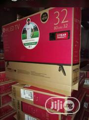LG 32 Inches LED TV With HDMI USB AV And Free Wall Television Hanger | TV & DVD Equipment for sale in Lagos State, Amuwo-Odofin
