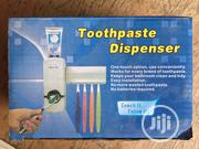 Toothpaste Dispenser | Home Accessories for sale in Abuja (FCT) State, Dei-Dei