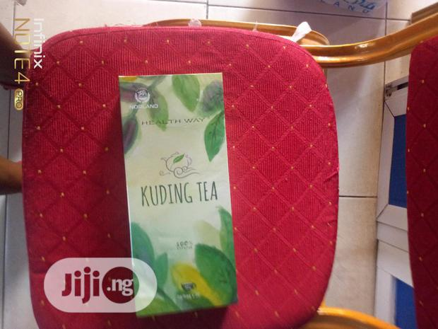 Kuding Tea For Detoxofication, Cancer Prevention, And Weight Loss