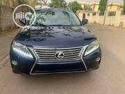 Lexus RX 2013 Blue | Cars for sale in Abuja (FCT) State, Wuse