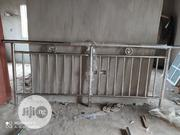 Stainless Hand Rails Design   Other Repair & Constraction Items for sale in Lagos State, Surulere