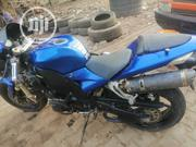 Kawasaki Ninja ZX-10R 2010 Blue | Motorcycles & Scooters for sale in Abuja (FCT) State, Jabi