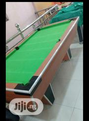 8ft Local Snooker   Sports Equipment for sale in Lagos State, Lekki Phase 1
